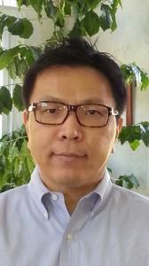 Kwon Huh